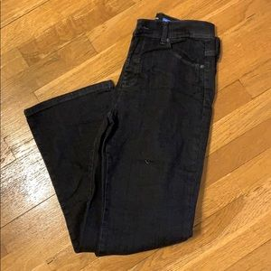 Style and Co black jeans